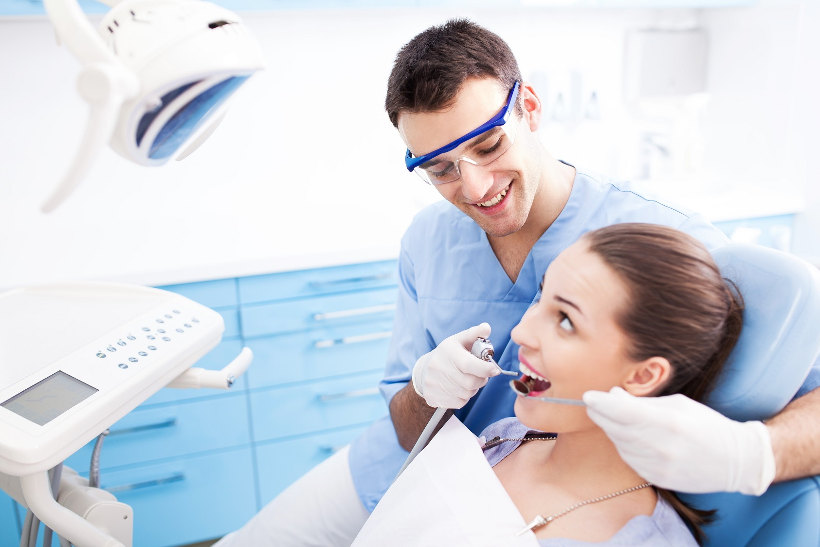 Canadian Dental Insurance Coverage