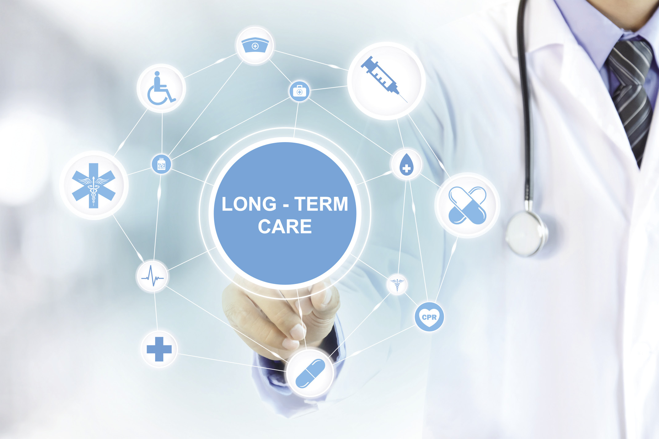 Different Types of Long-Term Care Insurance (LTCI) Policies