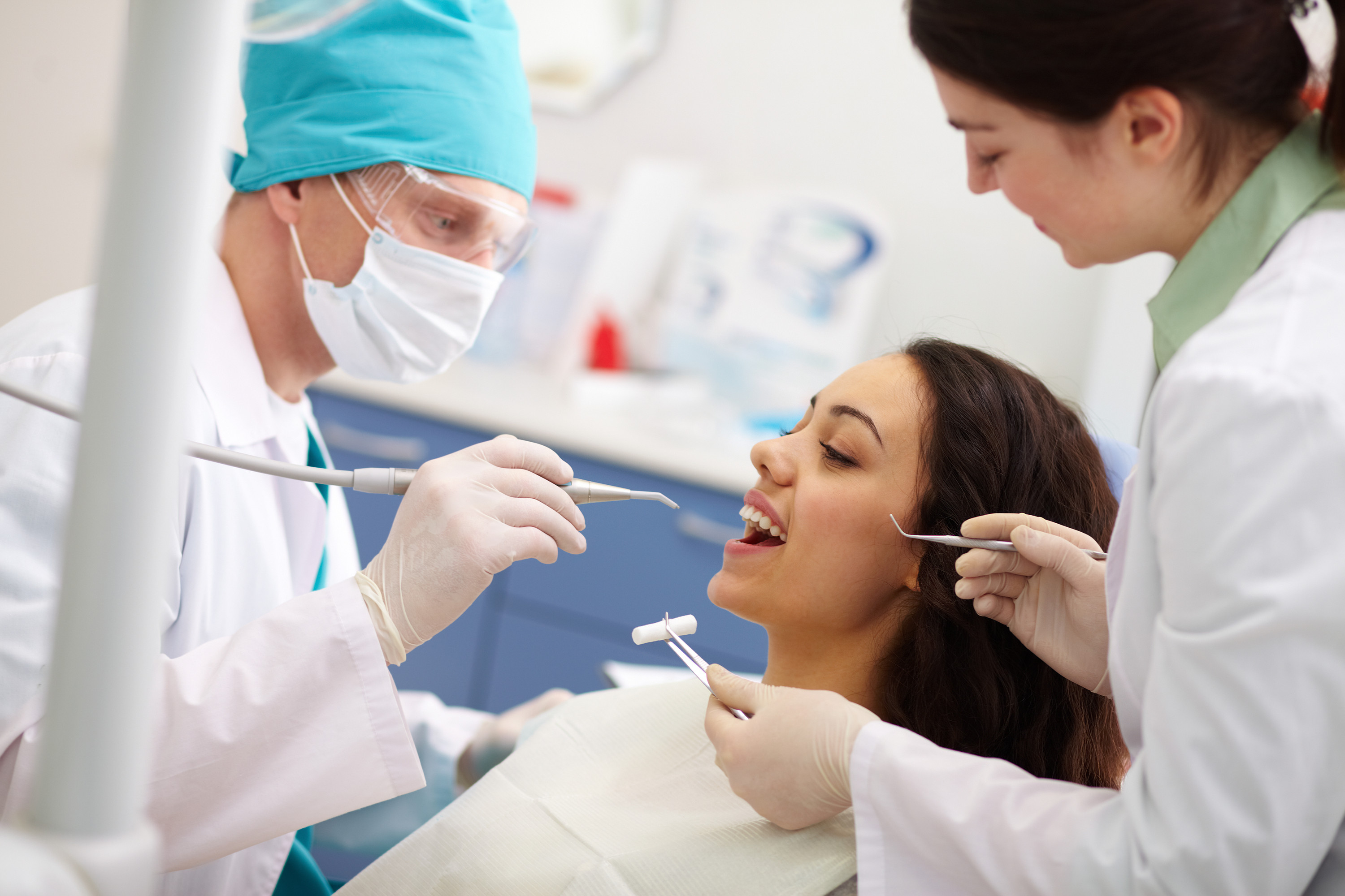 Six Benefits of Dental Insurance