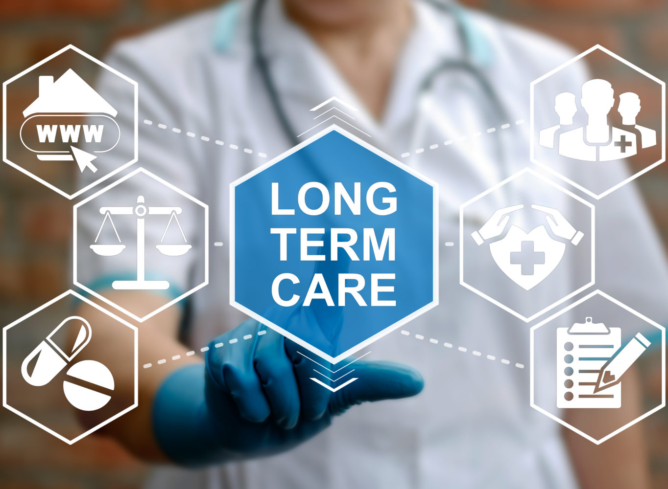 Take Advantage of Employer Sponsored Long Term Care Insurance
