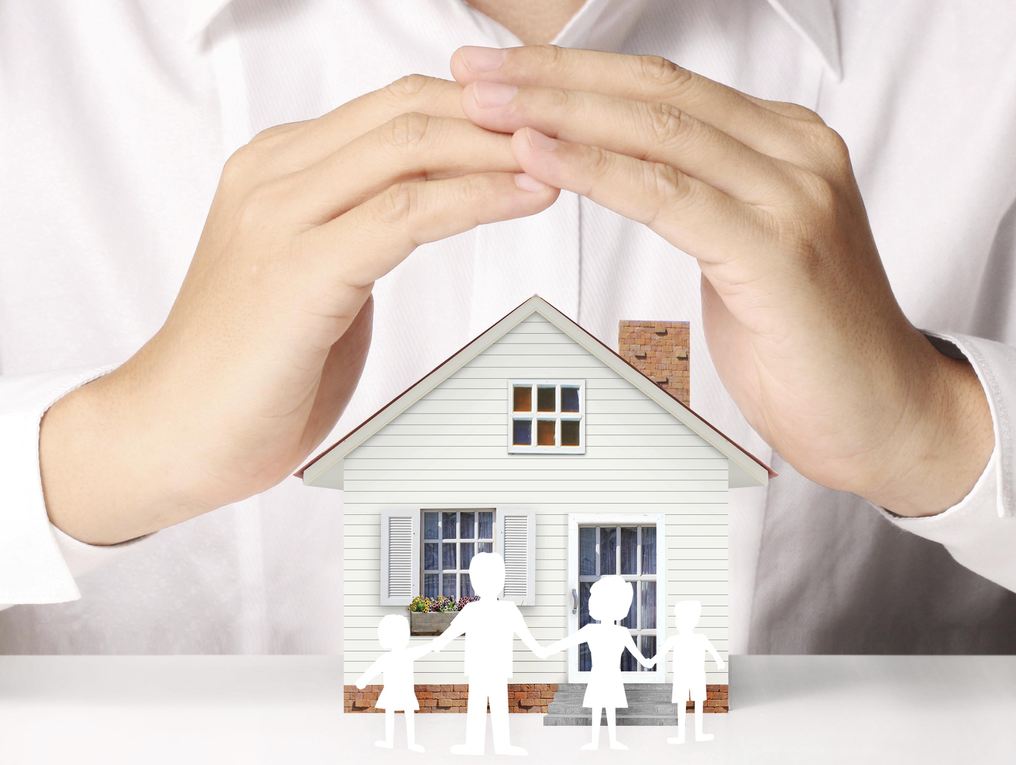 Home Protection: More Than Your Insurance Policy